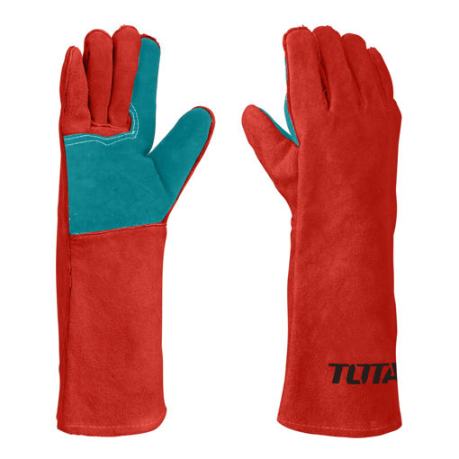Picture of Leather Welding Gloves