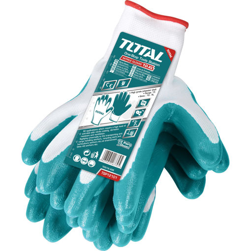 Picture of Nitrile Gloves