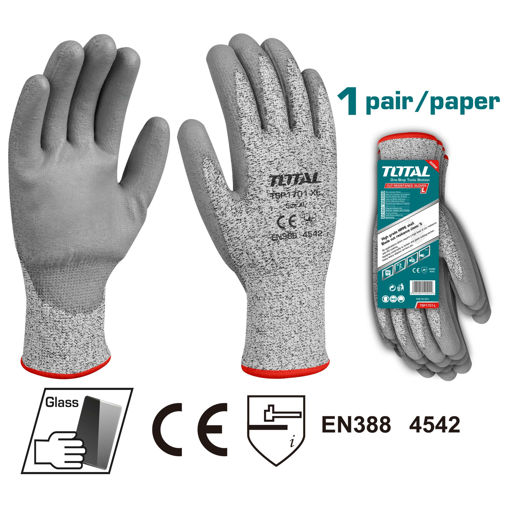 Picture of Cut-Resistant Gloves