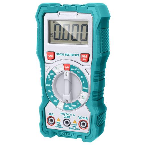 Picture of Digital Multimeter
