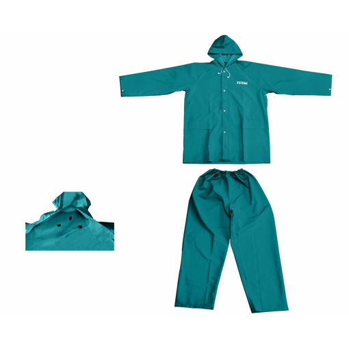 Picture of Rain Suit XXL