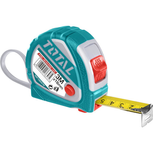 Picture of 3m x 16mm Steel Measuring Tape