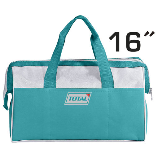 """Picture of Tool Bag 400mm / 16"""""""