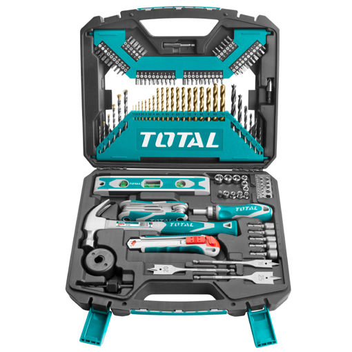 Picture of 120 Piece Tool Set