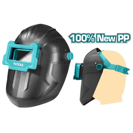 Picture of Welding Mask