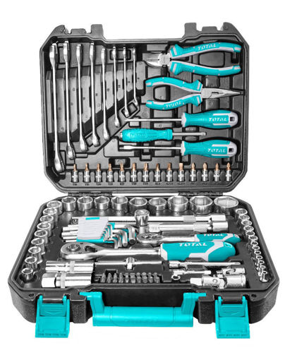 Picture of 100 Piece Tool Set