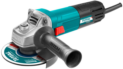 Picture of 115mm Angle Grinder (950W) - Corded