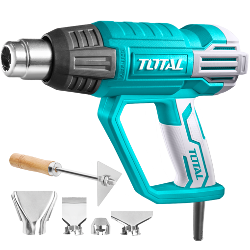 Picture of Heat Gun (2000W) - Corded